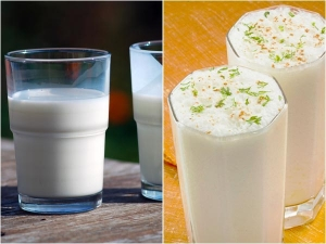 Buttermilk Vs Lassi Which Is Healthier