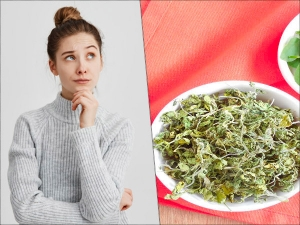 Amazing Health Benefits Of Kasuri Methi For Women