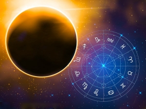 Solar Eclipse June These Four Zodiac Signs Will Be Lucky