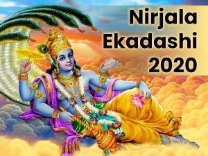 Nirjala Ekadashi List Of The Things To Donate For Health Good Luck