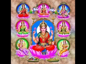 Ashtalakshmi Stotram Powerful Mantra For Wealth And Prosperity