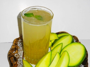 Health Benefits Of Drinking Aam Pora