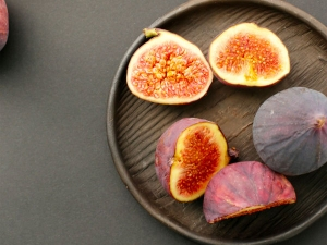 How Do Dry Figs Be Eaten In Summer