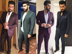 Happy Birthday Arjun Kapoor Know How To Wear Coat Or Suit In Party By Arjun Kapoor