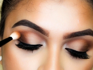 Know How To Do Matte Eye Shadow To Get Beautiful Look