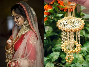 Best 5 Latest Wedding Kaleeras Design For Bridal