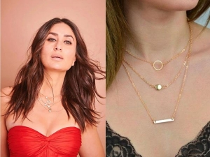 Try These Trendy Layered Necklace For Gorgeous Look