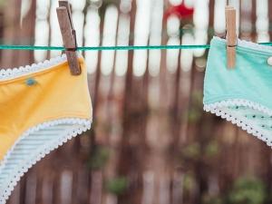 Know Why Wear Clean Underwear Daily