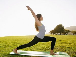 Yoga Day 2020 Do These Yogasan For Long Hair