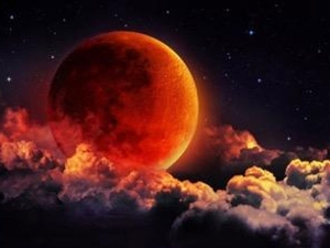 Guru Purnima And Lunar Eclipse On Same Day Know The Effects