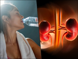 Important Tips To Be Water Wise For Healthy Kidneys