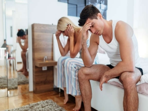 Post Coital Dysphoria Post Sex Blues Meaning And Causes