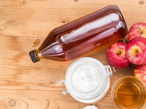 Is It Beneficial To Mix Baking Soda And Apple Cider Vinegar