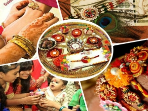 Rakshabandhan Know Which Color Rakhi Is Lucky For Your Brother