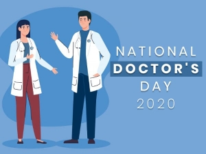 National Doctors Day Date Theme Significance History