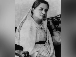 The Untold Story Of The Indomitable Madam Bhikaji Cama