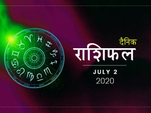 Daily Horoscope For 2 July 2020 Thursday