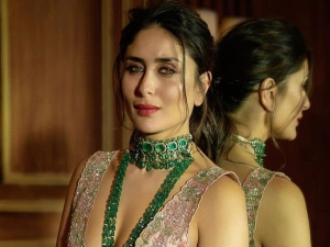 Kareena Kapoor Repeat Her T Shirt See Pics