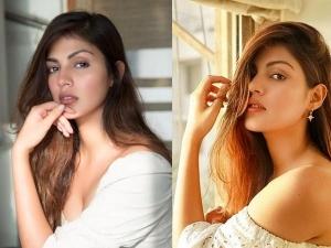 Rhea Chakraborty Share Her Beauty Secrets On Her Birthday