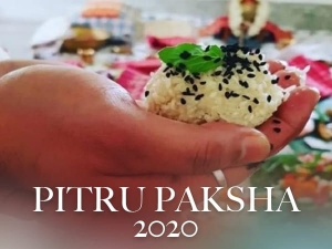 Pitru Paksha How To Perform Shradh Puja At Home In Hindi