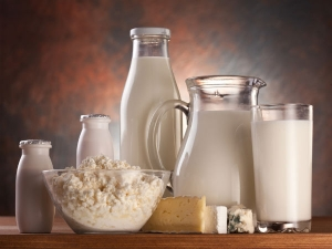 The Right Way To Store Dairy Products