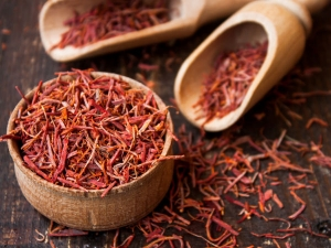 Get Rid Of A Stomach Ache With Saffron Know Other Benefits