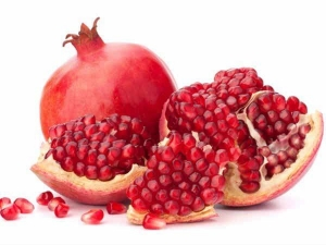 Health Benefits Of Pomegranate Peel And Seed