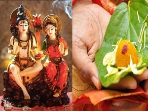 Hartalika Teej 2020 Vrat Vidhi And Mantras