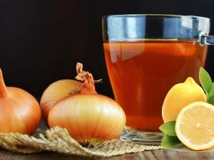 Have You Tried Onion Lemon Tea Read Health Benefits Of Onion Tea