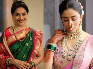 Know How To Get Traditional Maharashtrian Look And Makeup On Ganesh Chaturthi