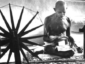 Mahatma Gandhi Famous Speeches In Hindi