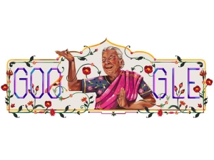 Google Honours Zohra Sehgal With Doodle Know Facts About Indian Actress And Dancer