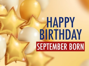 Happy Birthday Know The Personality Traits Of September Born People
