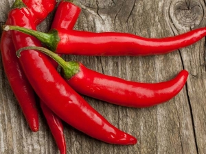 Red Chili Peppers May Help Prevent Heart Attack And Stroke Study Suggests