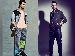 Happy Birthday Ayushmann Khurrana Dream Girl Actor Looks Handsome In These Outfits