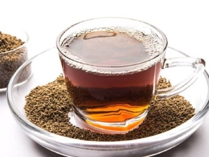 Drink Ajwain Kadha To Soothe Cold And Cough