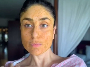 Kareena Kapoor Khan Use Homemade Diy Face Pack For Glowing Skin