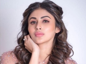 Mouni Roy Use These Tips For Glowing Skin