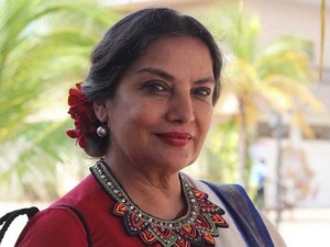 Happy Birthday Shabana Azmi Beautiful Ethnic Looks Of The Actress That Stole Our Heart