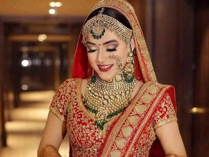 Winter Skincare Tips For Brides In Hindi