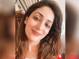 Yami Gautam Share How To Make Kajal At Home