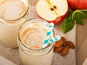 Dry Fruit Shake Recipe In Hindi