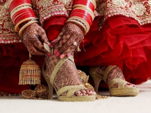 Use These Tips To Select Perfect Footwear For Wedding