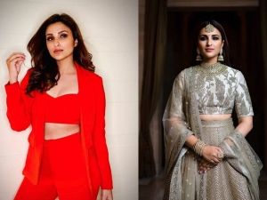 Happy Birthday Parineeti Chopra See Her Stylish And Gorgeous Looks