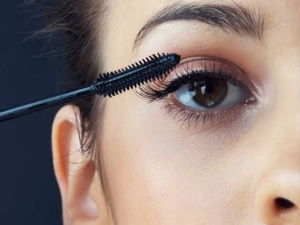 Use These Effective Tips To Smudged Mascara