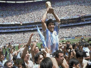Lesser Known Facts About Legendary Footballer Diego Maradona In Hindi