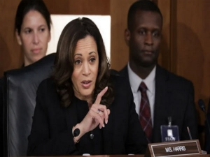 Everything You Need To Know About Kamala Harris In Hindi