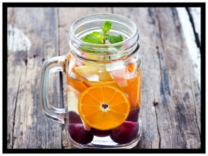 What Are The Health Benefits Of Fruit Infused Water