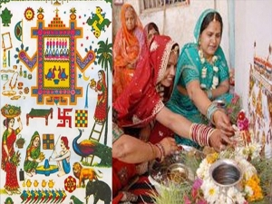 Ahoi Ashtami 2020 Date Shubh Muhurat Puja Vidhi And Significance In Hindi