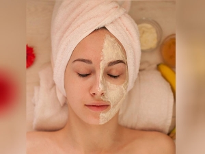 Banana Face Pack For Dry Skin In Winter At Home